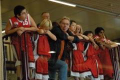 Qualification Ecole de Basket