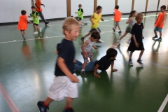 Baby-Basket au lancy