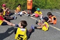 Tournoi 3x3 FIBA Mini-Basket