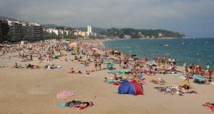 Cadettes en Espagne